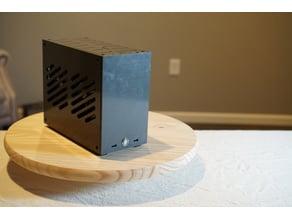 5.2L Mini-ITX HeroicMoose Case