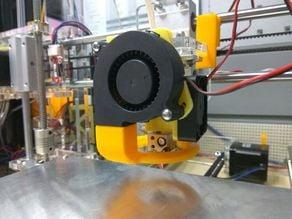 Sunhokey Prusa i3 nozzle cooler
