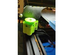 Creality Ender 3 Adjustable Z endstop