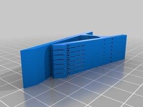 AVR /Arduino Pro Mini  In circuit Programming Clip