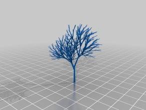 My Customized Completely Random Tree