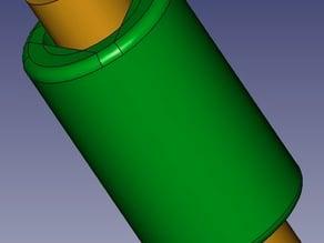 Linear Bearing - LM8UU V3.0