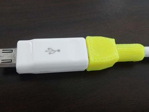Android charging cable Protector