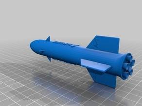 Rocket (Aurora-1)