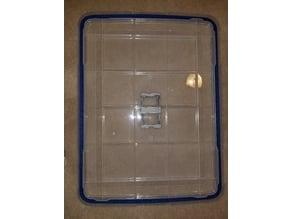 40 Gram Silica gel Dessicant Holder