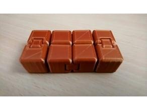 Fidget cube easy to print