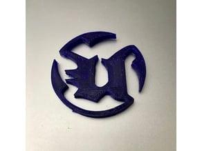 Unreal Tournament Logo