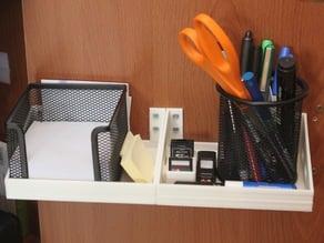 Closet Door Organizer Collection