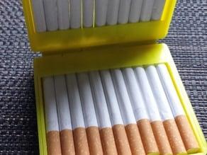 Zigarettenbox