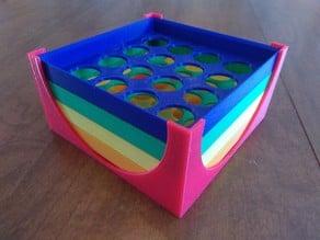 Coin Sorter Tray Box
