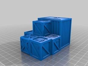 Imperial Crates