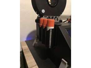 Simple Jumbo Glue Stick Holder