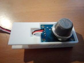 Anet A6 MQ-2 Sensor Case