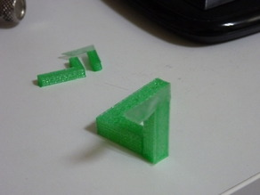 PenRose, easy to print