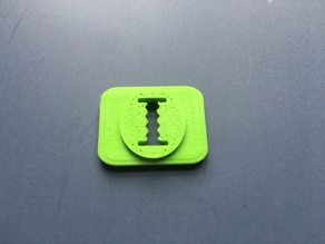 CPAP Mask Strap Clips / Resmed Airfit P10