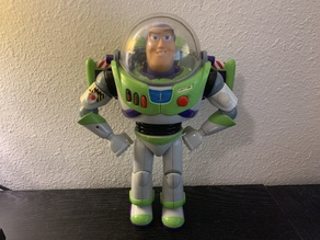 Buzz Lightyear (1995) - Wing Joint
