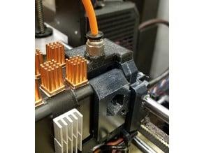 MK3 Zaribo Filament Sensor Cover for Bowden Tubing