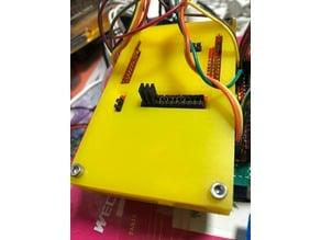 TI CC26x2 LaunchPad case