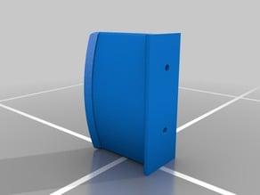 headphone stand wall mountable