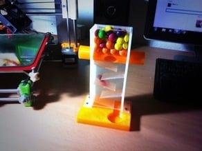 Candy dispenser :)