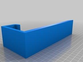Movie/Book Shelf Stabilizer Leg