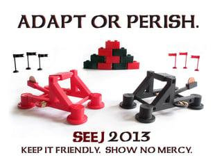 2013 Seej Starter Set