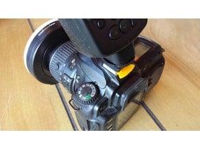 Hot Shoe Adapter