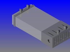 OrdBot PSU mount/cover