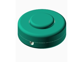DIYAT Switch V4 (threaded latch, radial flexures)