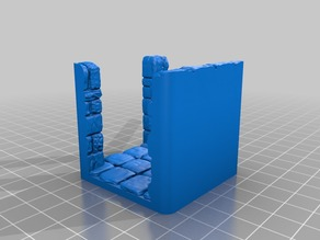 Pimp your labyrinth game with sliding 3D tiles