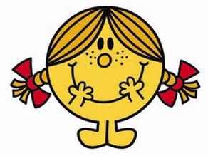 Little Miss Sunshine (Mme Bonheur)