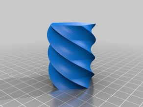Vase Shape