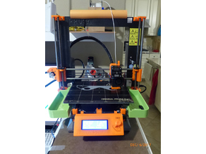 Prusa Side Containers
