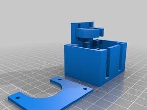 Hypercube Evolution - HEVO Fusion RC - Wire Box and Guide