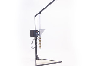 Precious Plastic Injection Machine (Metric)