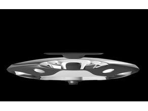 Supra Drone Body 13