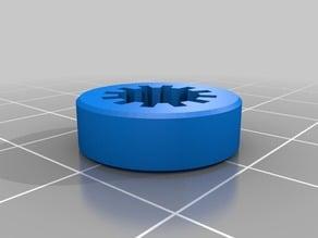My Customized Parametric Linear Bearing