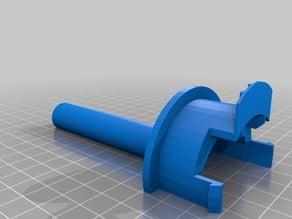 Ultimaker 2 Filament Spool-holder small diameter