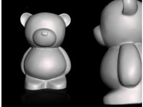 Bear - Oso - Orso -  Ours