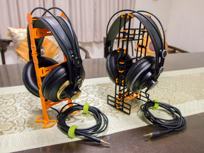 Composability Module Headphone Stand
