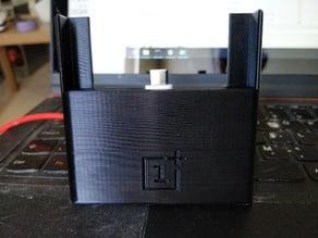 Oneplus 5T Stand (Standard / Spigen case)
