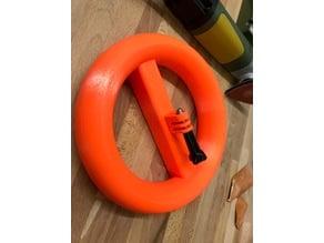 GoPro - Floating