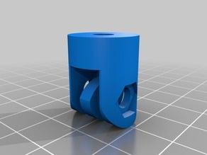 Actioncam Holder for 50mm Tube (Stylebar, Rollcage)
