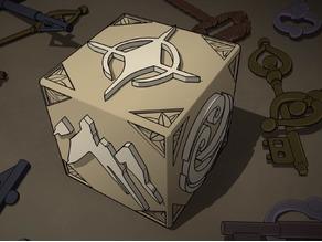 The Dragon Prince - Primal Cube