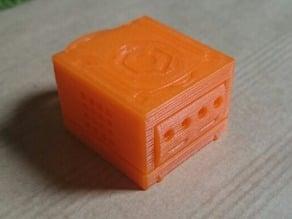 Gamecube Keychain v2 [FR-EN]