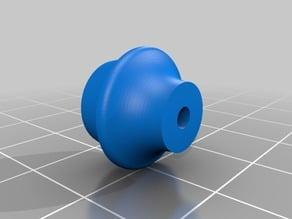 XLPOWER 520 550 Magnet Canopy fastener