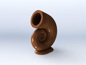 Spiral Speaker