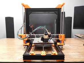 Anet AM8 310mm Z Axis Mod