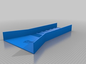 Modular Drop Riffle Sluice (Small)