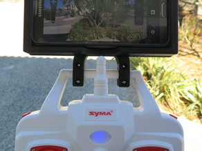 Syma Transmitter FPV Phone holder